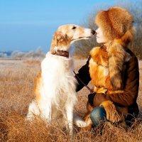 охота... :: photographer Anna Voron
