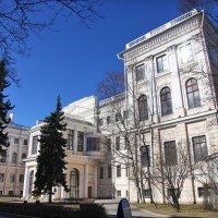 Аничков дворец :: Наталья