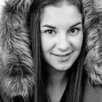 портрет :: Анна Мальм