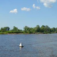 Река Кама :: Наиля
