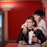 свадьба :: Наталья Тихонова