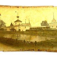 Толгский женский монастырь. Осень... :: Алла ************