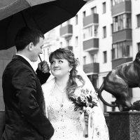 Свадебное :: Ольга Борейко