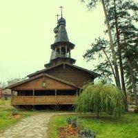 Храм во имя Новомучеников и Исповедников России, :: Ирина ***