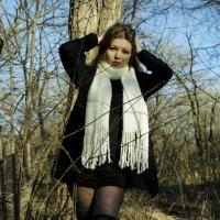 hübsch :: Maryna Krywa