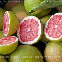 Грейпфруты :: Лада Иванова