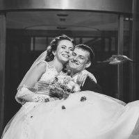 Свадьба Кристины и Алексея :: Наталия Казакова