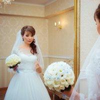 Невеста Наташа :: Анастасия Бондаренко