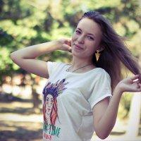 Екатерина :: Никита Юдин