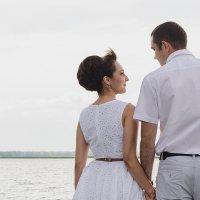 Алексей и Кристина :: Татьяна Костенко (Tatka271)
