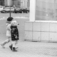 дети :: Inna Прибушаускайте