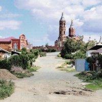 Провинциальная улица :: Евгений Алябьев