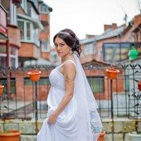 Свадебные фото :: Александр Баданов