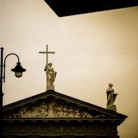 VIlniuskaja Katedra :: Robert Kozlovskij