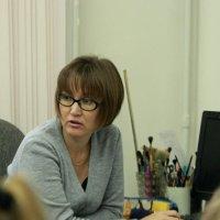 коллега :: Лариса Тарасова