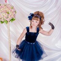 Куколка :: Кристина Бочкарева (Дроздова)