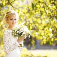 Невеста :: Алексей Тарабрин