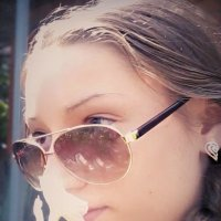 портрет :: Диана Крецу