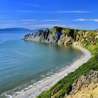 Побережъе Охотского моря.  Колыма 16 :: Виталий Половинко