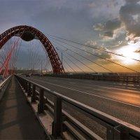 Москва :: Елена Шторм