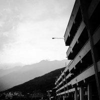 Urban Line :: SMart Photograph