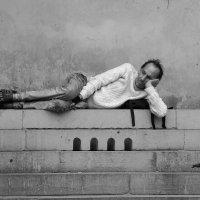 Одиночество :: Мария Кондрашова