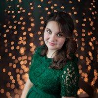 Ожидание чуда :: Ксения kd-photo