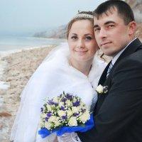 жених и невеста :: Гульнара Гайфуллина