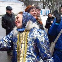 IMG_6649 - Мой народ умеет веселиться :: Андрей Лукьянов