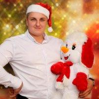 К нам спешит Новый год !!! :: Юлия Клименко
