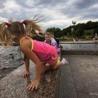 Детский Мир :: Алексадр Мякшин