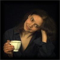 Полуночный кофе :: Алексей Мурыгин