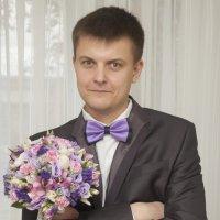 жених :: Ольга Бирская