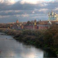 Смоленск :: Сергей Фомченков