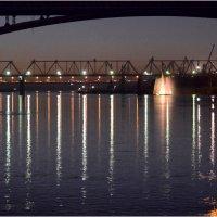Два моста :: Дмитрий Конев