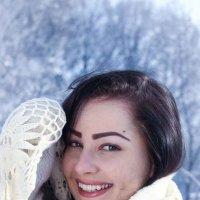 Smile :: Aliya Amazbekova