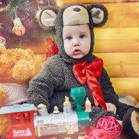 Фотосессия в костюмированной фотостудии :: марина алексеева