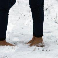 Ноги :: Клевер