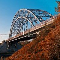Рогачевский мост :: Игорь Федулов