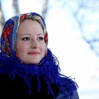 Снежана!!!! :: Елена Клыкова