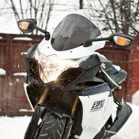 Suzuki GSX 1000R :: Наталья Николаева