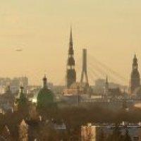 Romantic Riga :: Eugene Ger
