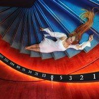 Time sequence :: Роман Родионов