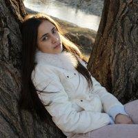 Начало весны) :: Виолетта Тибилова