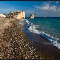 Пляж Афродиты :: Александр Константинов