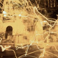 Шаровая молния :: Александр Константинов