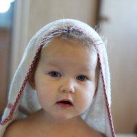 Дочурка :: Polina Butkienė