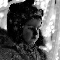 грустный ребёнок... :: вадим измайлов