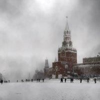 Погода :: Борис Соломатин