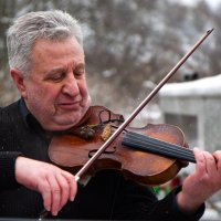 О чём пела скрипка :: Геннадий Новов